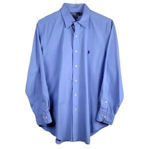 Ralph Lauren Polo | Button Down Dress Shirt